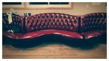 The cool couches