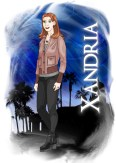 34 - Xandria