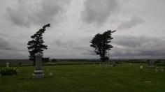 Prairie Hill Cemetery near Tarkio MO