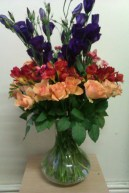 My inner florist