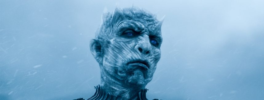 The Night King will kill a lot of extras on Sunday.