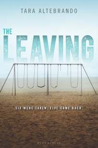 """The Leaving"" by Tara Altebrando"