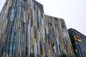 ASB Bank Building