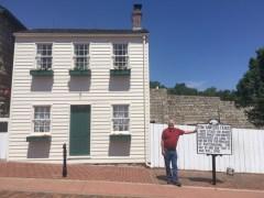 Tom Sawyers Home