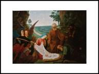 Nativity - by Michael Healy