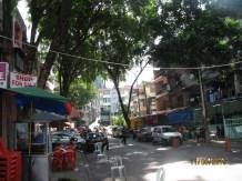Orange Pekoe Street