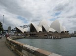 Opera House & Bridge