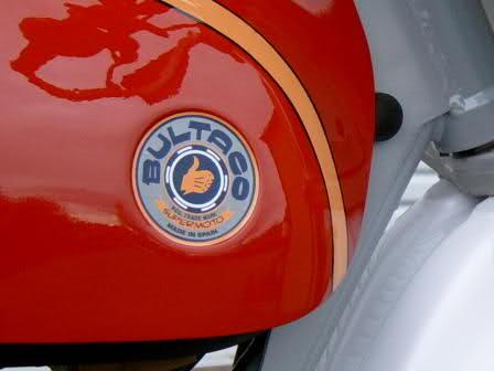 Bultaco - Spain