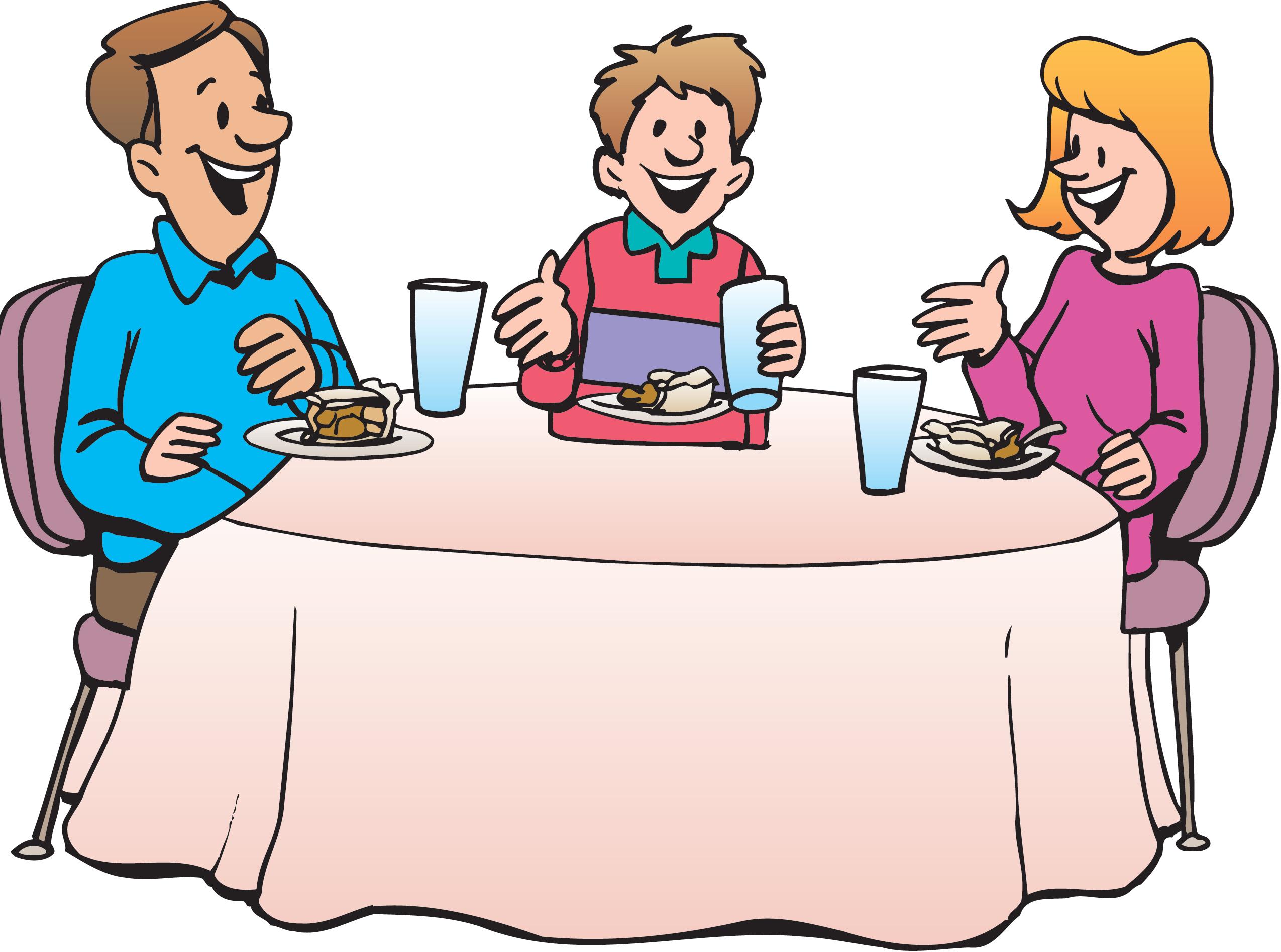 Rambousek Dinner And Dialogue