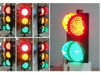 jual traffic light