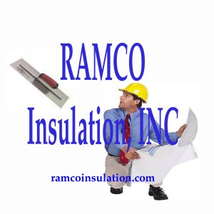 RAMCO Insulation Inc Insulation Cement Piping