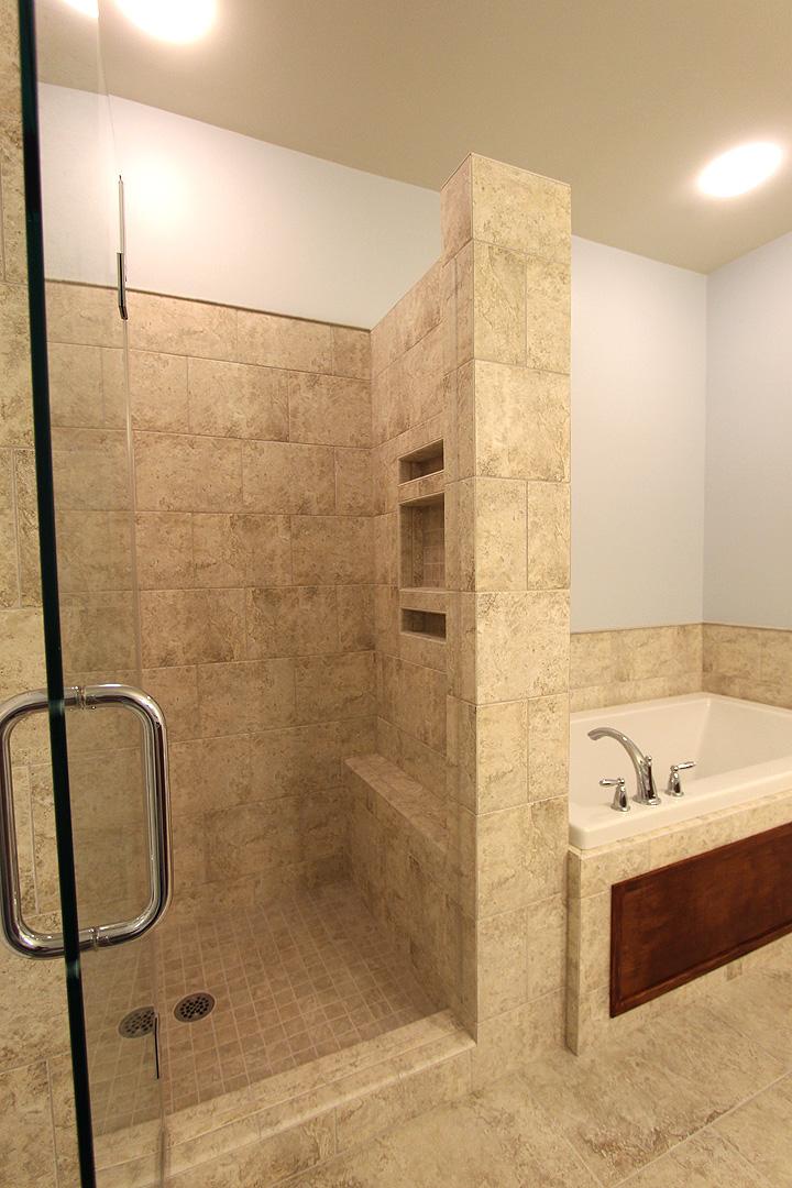 Bathroom Remodel Lorton Va Contractors Ramcom Kitchen Amp Bath