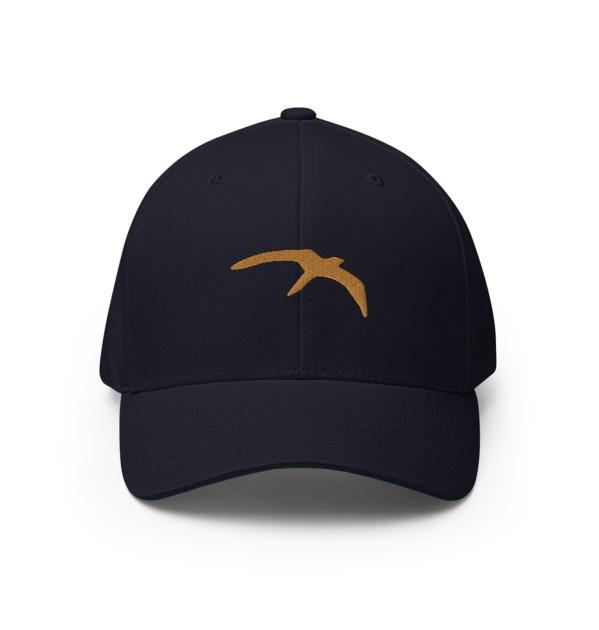 Cappellino Yenkee Baseball blu navy