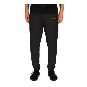 Pantalone Jogging nero unisex
