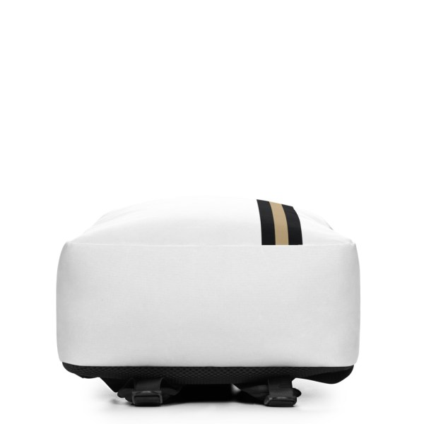 Zaino Bianco minimalista