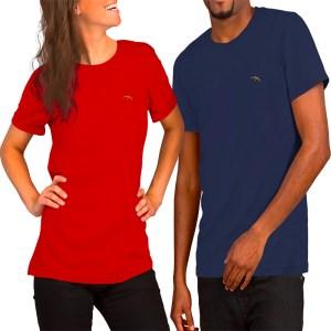 Ipanema unisex t-shirt biologica