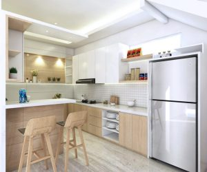 TIPS MEMBUAT KITCHEN SET DENGAN BUDGET MINIM ramdhanifurniture.com 2