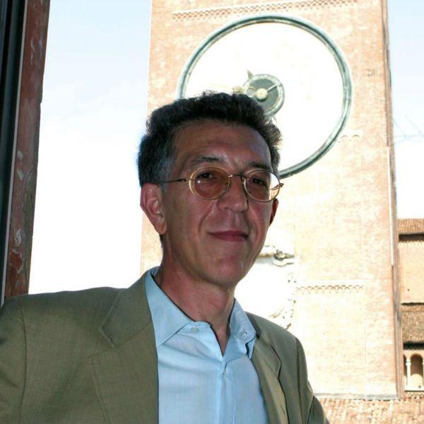 Il sindaco di Cremona Gian Carlo Corada