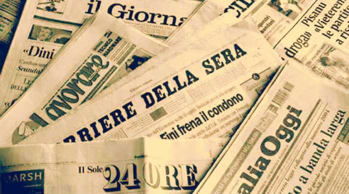 Giornalismo, lettera aperta a Beppe Grillo