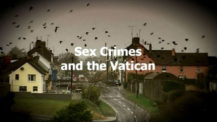 Sex Crimes and the Vatican