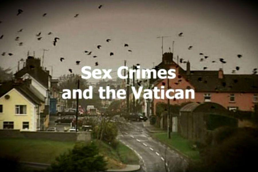 Sex Crimes and the Vatican