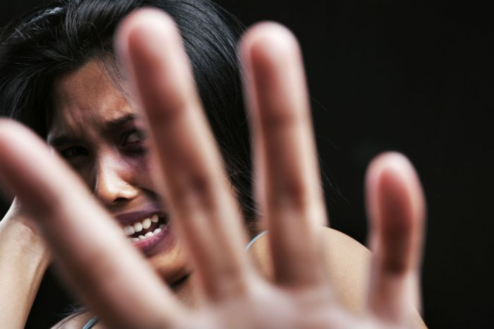 Violenza sulle donne, spesso l'orco è in famiglia