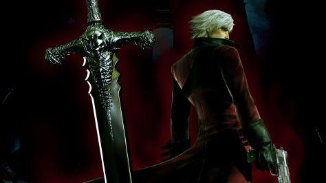 Resultado de imagen para switch Devil May Cry 2