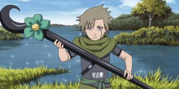 yagura, the fourth mizukage