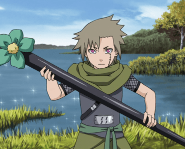 yagura, the fourth mizukage