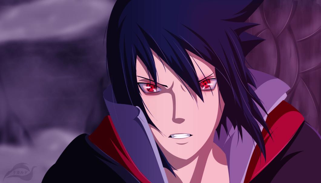 coloreo  sasuke uchiha by ricardo9tomate d5egw2t