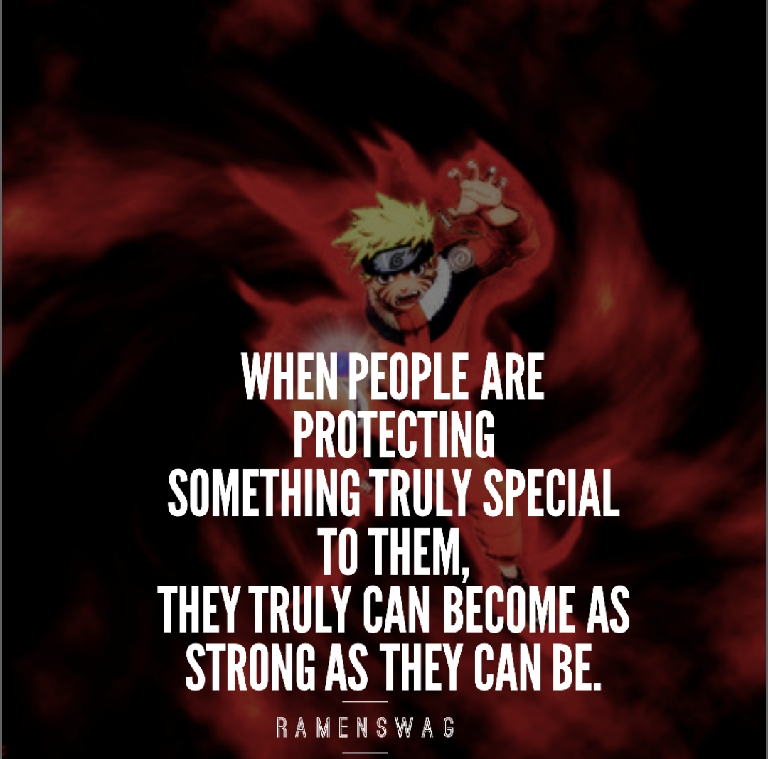 Naruto Motivational Quotes: Naruto Quotes On Hatred