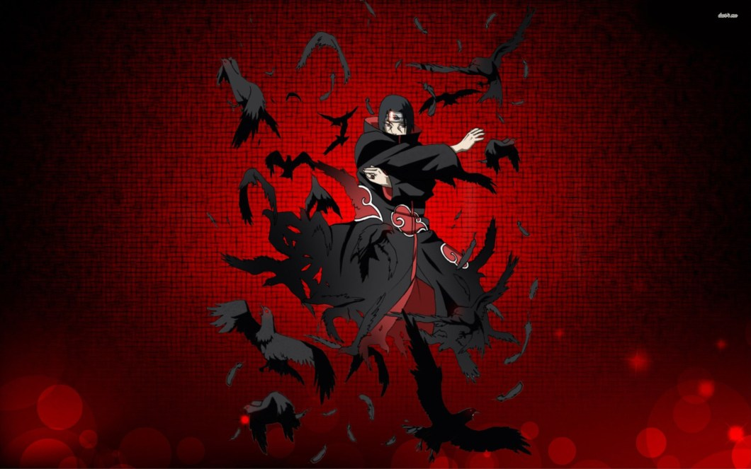 Itachi Oneplus 6 Wallpaper The Ramenswag