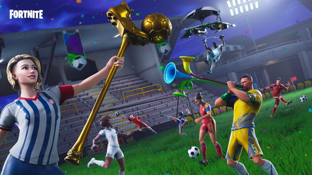 11 Football Fortnite Skins Wallpaper For Iphone Android And Desktop Page 2 Of 3 The Ramenswag