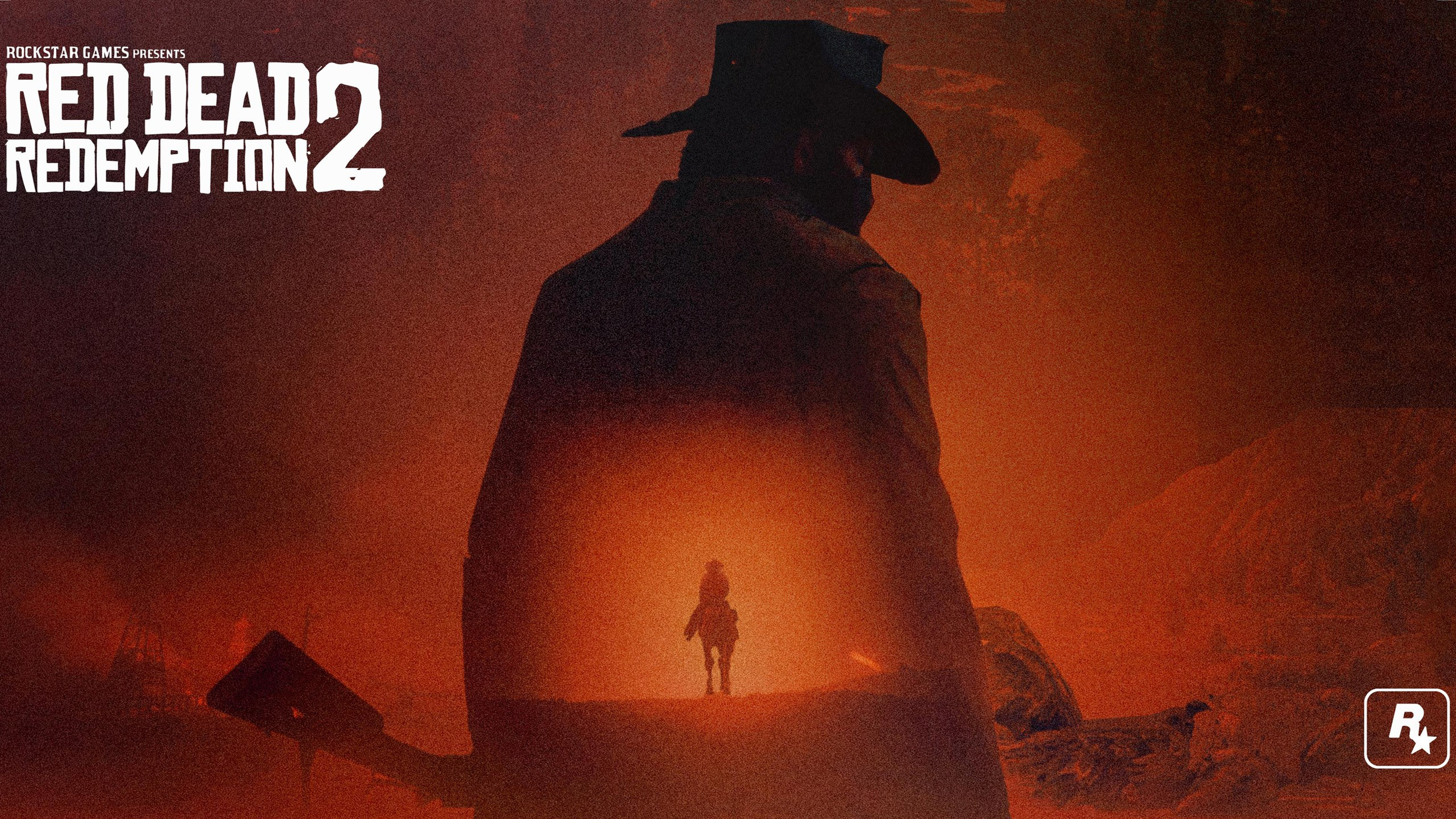 Red Dead Redemption 2 Wallpapers 4k For Desktop Iphone And