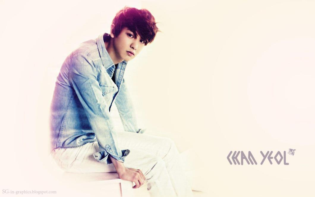 chanyeol wallpaper