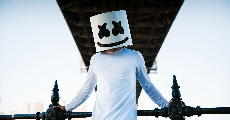 Marshmello Dj Wallpaper Music Hd Wallpapers 2 The