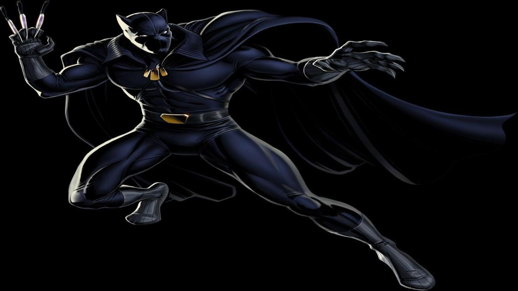 15 Black Panther Marvel Wallpapers 4k iPhone, Android and