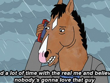 Bojack Horseman Season 5 Quotes