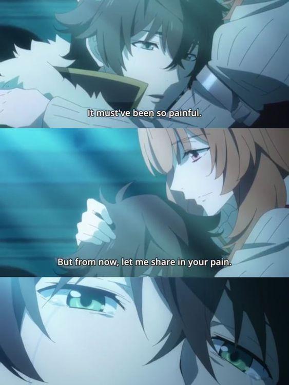 Tate no Yuusha no Nariagari quotes
