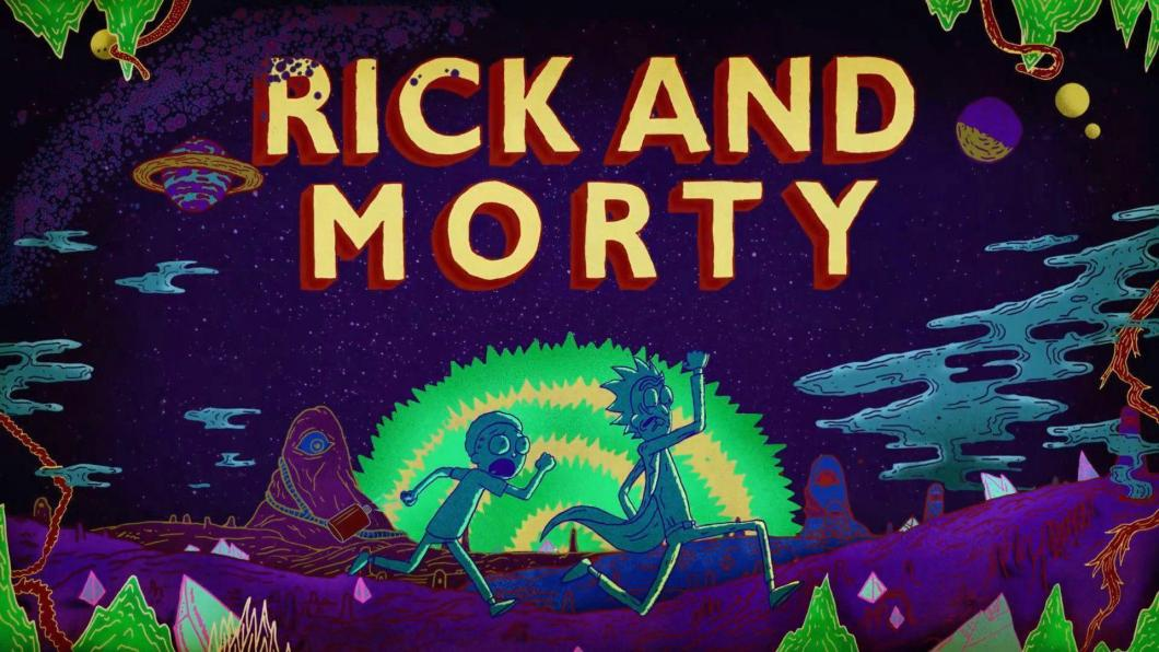 Rick And Morty Wallpapers 2048x1152 The Ramenswag