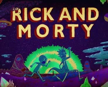 Rick And Morty Wallpapers 2048x1152