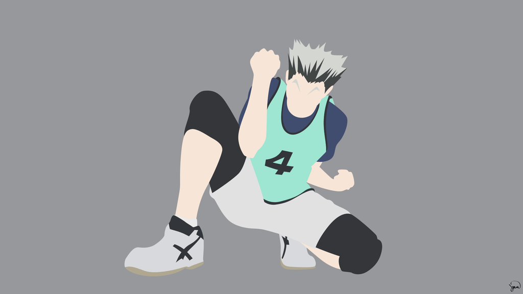 bokuto wallpaper