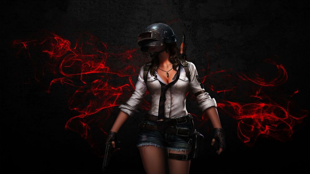PUBG Girl Android Hd Wallpapers