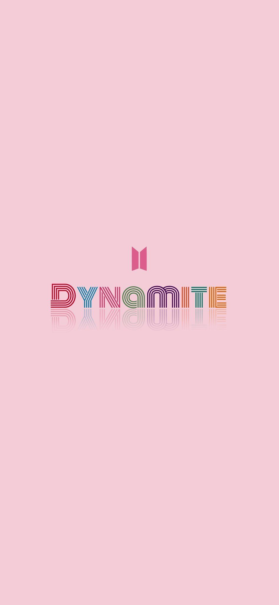 BTS Dynamite Wallpapers
