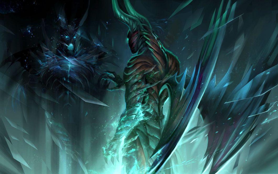 Dota Dragon's Blood Wallpaper