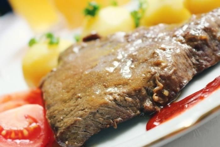 Daging Meat Slicer