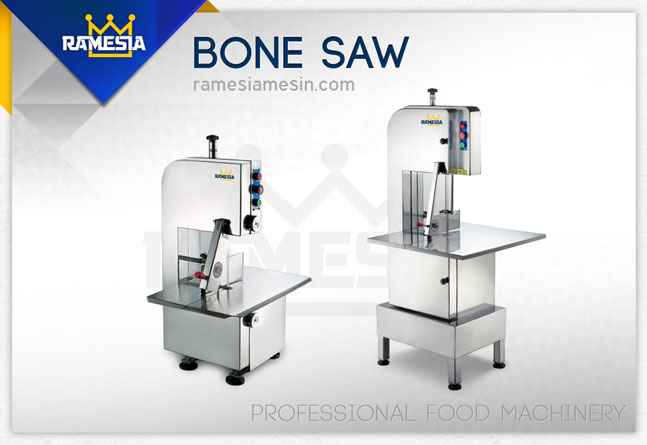 Mesin Bone Saw