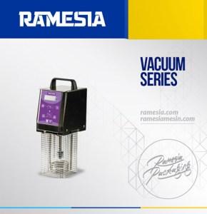Vacuum Vacook