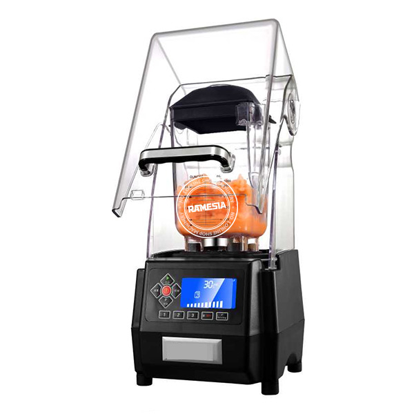 Commercial Blender Ramesia