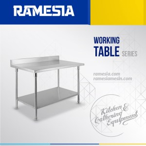 Working Table RWTE 15E